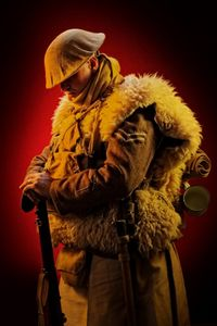 Seaforth Highlander