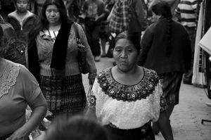 Guatemala, Chichicastenango