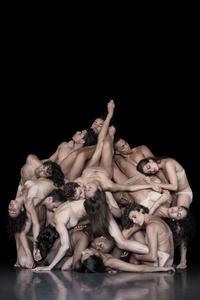 Ballet Hispanico, 2014