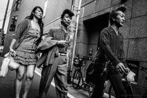 The Rockabillies - Tokyo, 2017