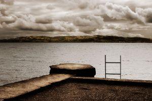 The Far Shore   © Seán Duggan