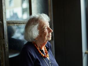 Margot Friedländer