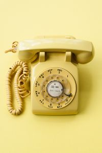 Stay In Touch: The Call.