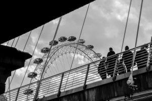 Fête foraine - Londres