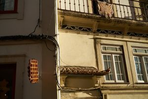 Waffle Shop, Coimbra