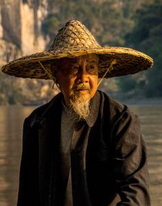 Chinese Fisherman