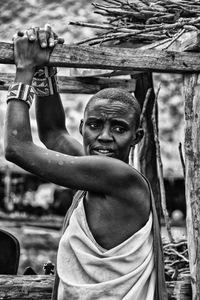Misery in Masai Mara, Tanzania