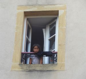 Chine's girl, Metz, France, 2013