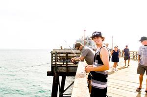 dudes fish