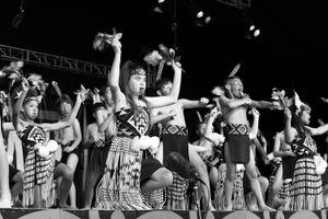 Karawhiua - Performance Time