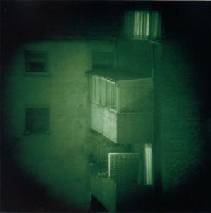 Nacht 2 II, 1992