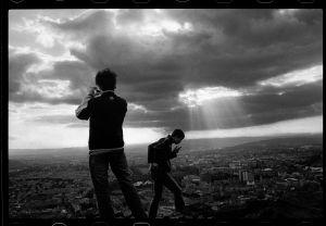 Edinburgh, Scotland 2005