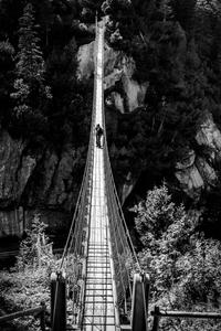Gelmersee Bridge