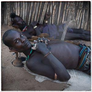 Ethiopia Tribes No4