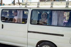 Etiopia 2017 viaggio interiore