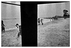 occupied Cyprus, Famagusta 2004