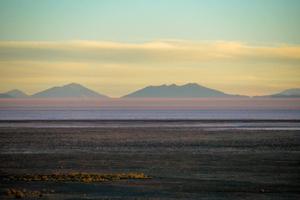 Salar de Uyuni 2, Bolivia