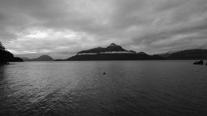 """""""Mt. Ferry"""" © Kamau Akabueze"""