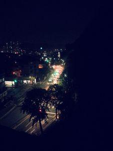Walk through the night2