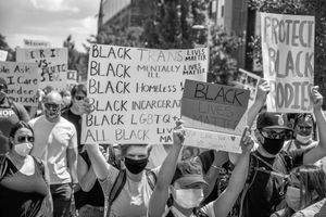 #8237 - Protect Black Bodies