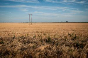 West Texas. © Kate Vredevoogd