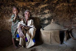 Feeling at Home, Ethiopia 2012