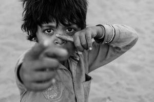 Bollywood Boy