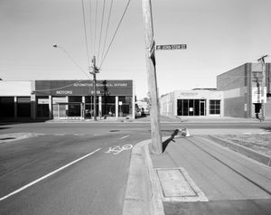 Collingwood, Vic, AU, 2014