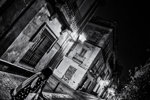 """From the series """"The Streets of Seville"""""""