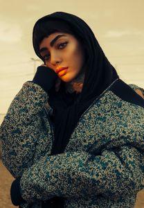 Persian Love 002