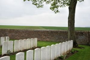 """From the series """"Remembering the Battle of the Somme"""" © Flip Franssen"""