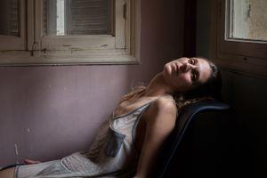 Tania, 2014 © Andreas Tsonidis