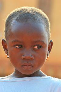 Proud - Togo