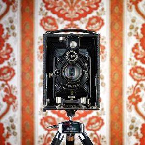 CameraSelfie #30: Ica