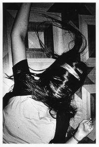 A Room, 1980's. Courtesy of Daido Moriyama Photo Foundation, Jean-Kenta Gauthier, Paris, and Akio Nagasawa Gallery, Tokyo.