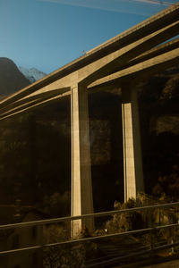 01 BETWEEN - Biaschina viaduct- Switzerland