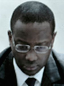 """No. 27 most powerful Londoner: Tidjane Thiam. From the series """"You Haven't Seen Their Faces"""" © Daniel Mayrit"""