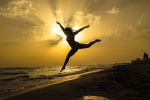 RUBINA - I believe I can fly