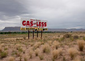 Gass For Less - Greenriver, UT