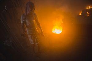 Dharavi - Informal Economy_07