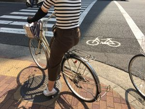Bicycle story #09