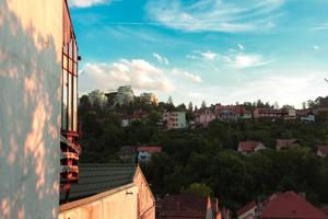 Summer in Brasov
