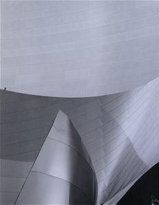 Disney Hall, 04-13-1 © Eric Blau