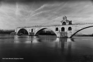 Pont d' Avignon