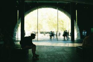 The Entrance (Melbourne)