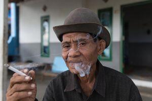 Javanese Musician 1