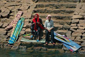 Life along the Nile 005