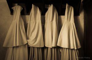 Monastic Robes