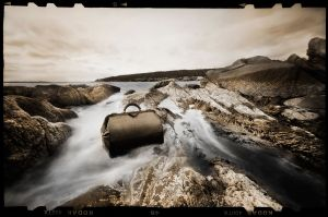 The Valise   © Sean Duggan
