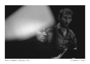 Florian Favre & Manu Hagman